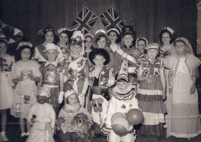 CoronationFancyDress_1953