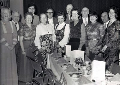 Dyke WI 15th anniversary_1976L